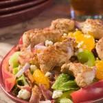 BJ Blue Salad